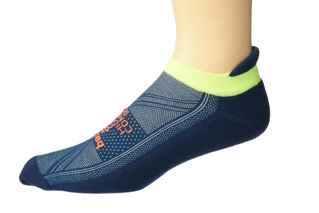 Balega Hidden Comfort Ankle Socks, men's ankle socks
