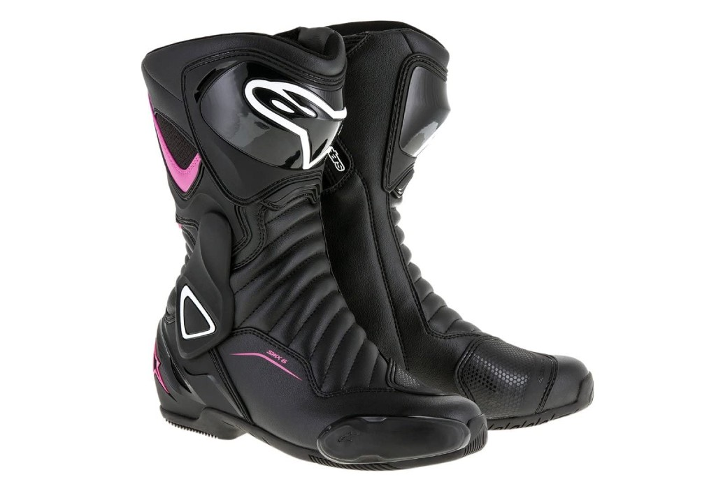Alpinestars Stella Smx-6 V2 Vented Boots, women's motorcycle racing boots