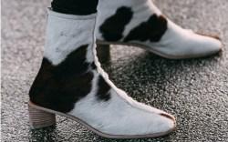 Maya Paustian, Acne Studios, copenhagen fashion