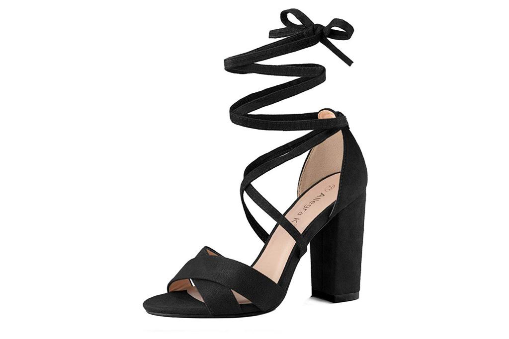 allegra k sandals