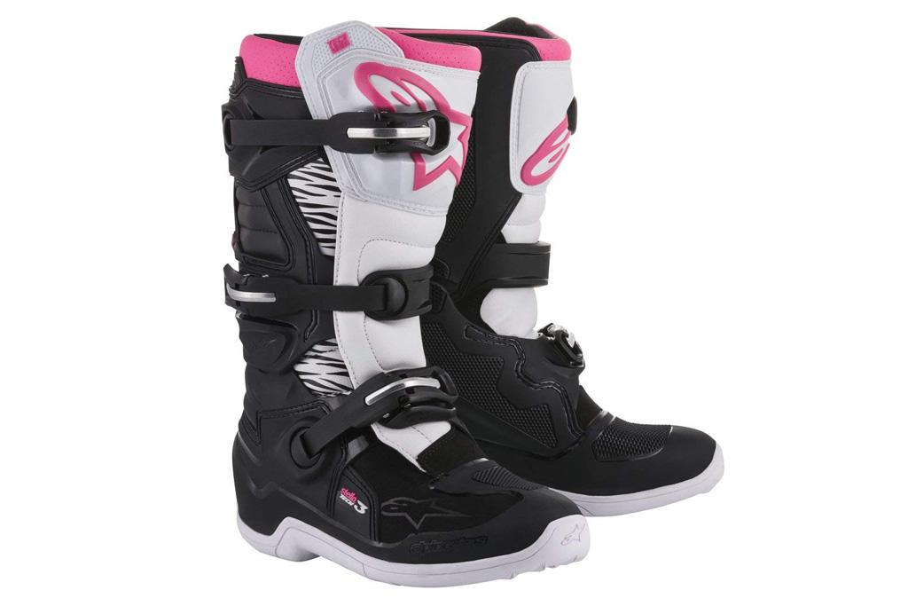 alpine stars racing boots