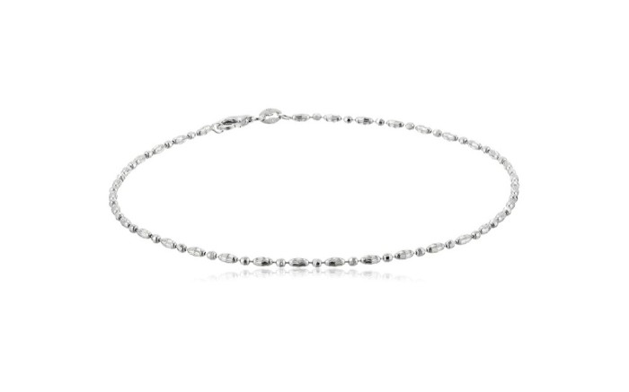 amazon collection anklet