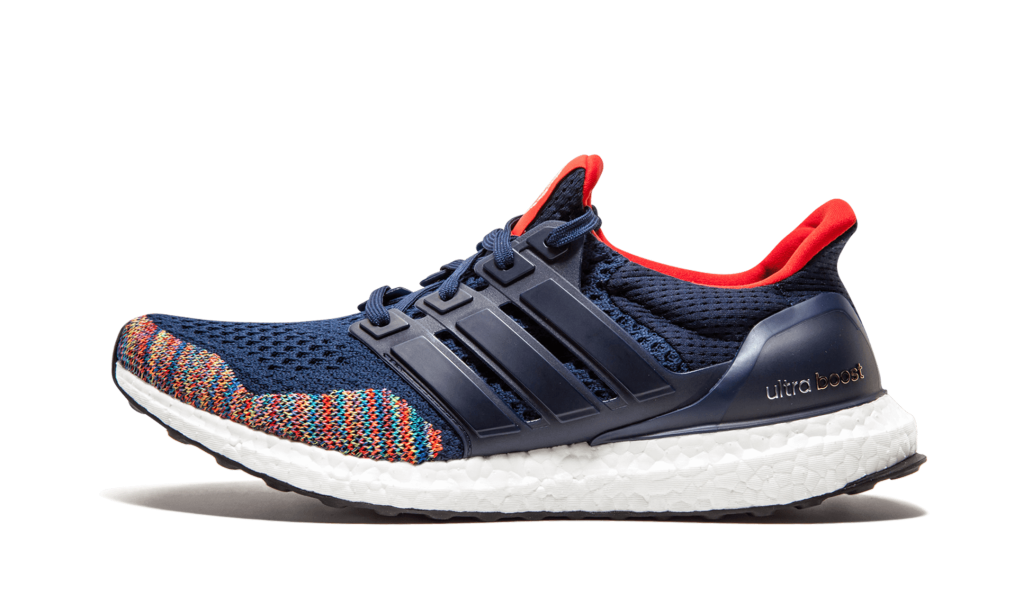 Adidas Ultra Boost Navy Chinese New Year