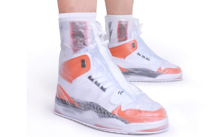 Arunners Shoe Covers