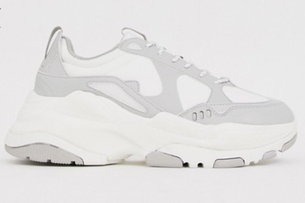 Asos Design, sneakers