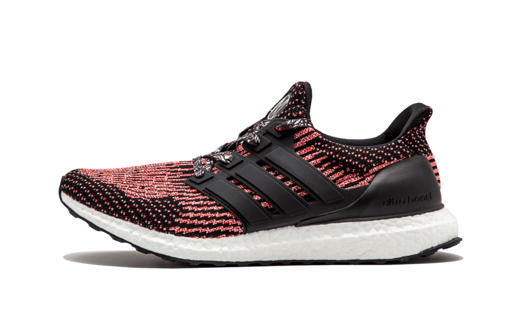Adidas Ultra Boost Multicolor Chinese New Year