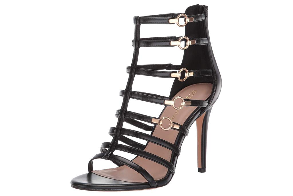 bcbg generation gladiator heels
