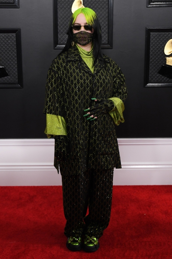 Why Billie Eilish Is The Ultimate Stay At Home Fashion Icon Footwear News