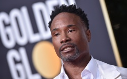 Billy Porter77th Annual Golden Globe Awards,