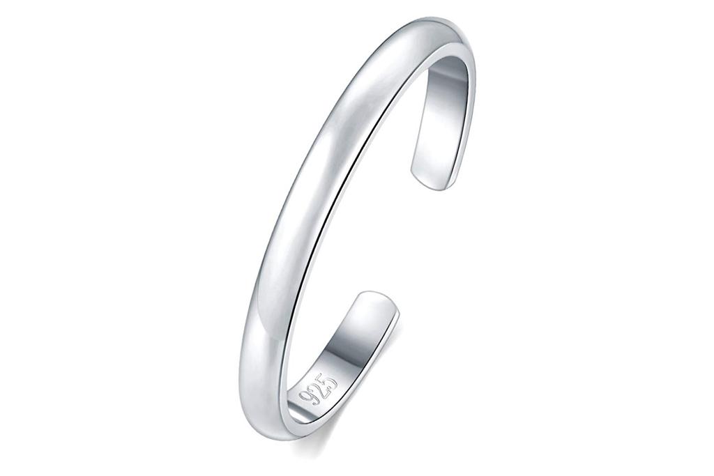 boruo toe ring