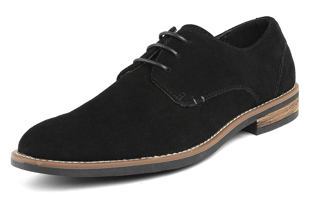 bruno marc derby shoes