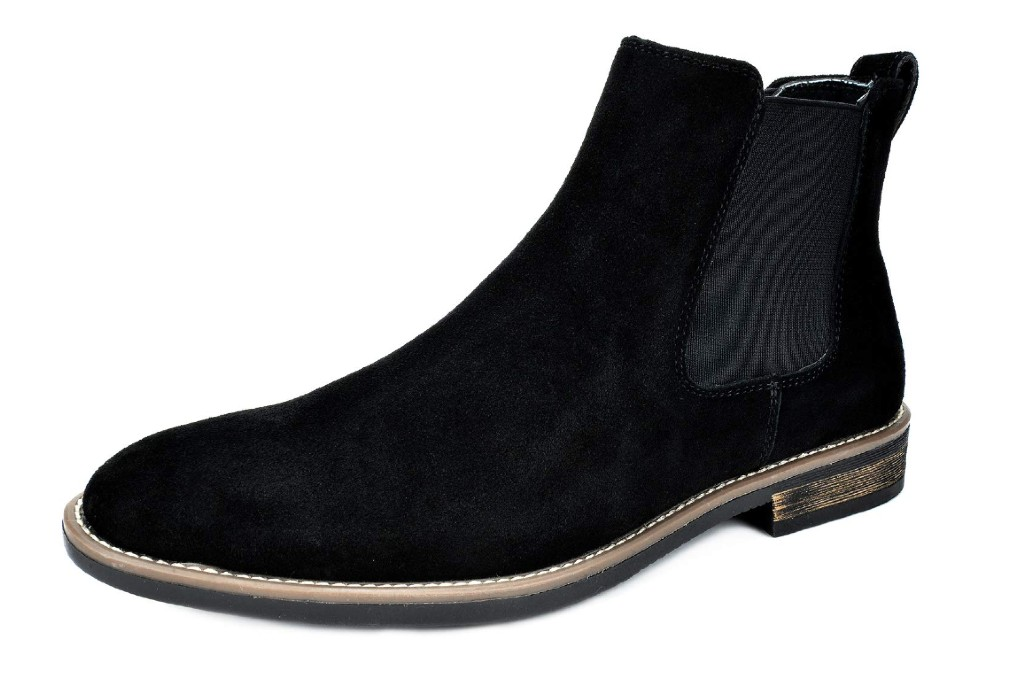 Bruno Marc Ankle Boots