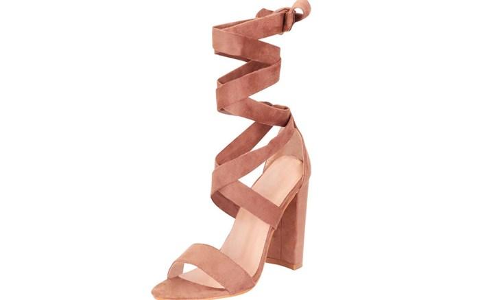 cambridge select heels
