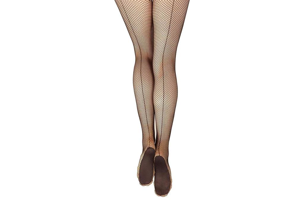 capezio tights