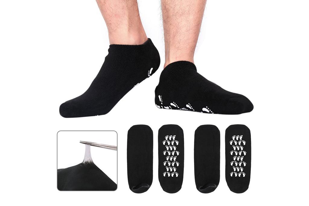 codream, gel socks