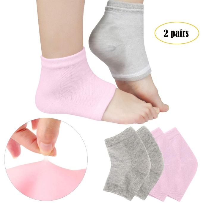 Codream Vented Moisturizing Socks