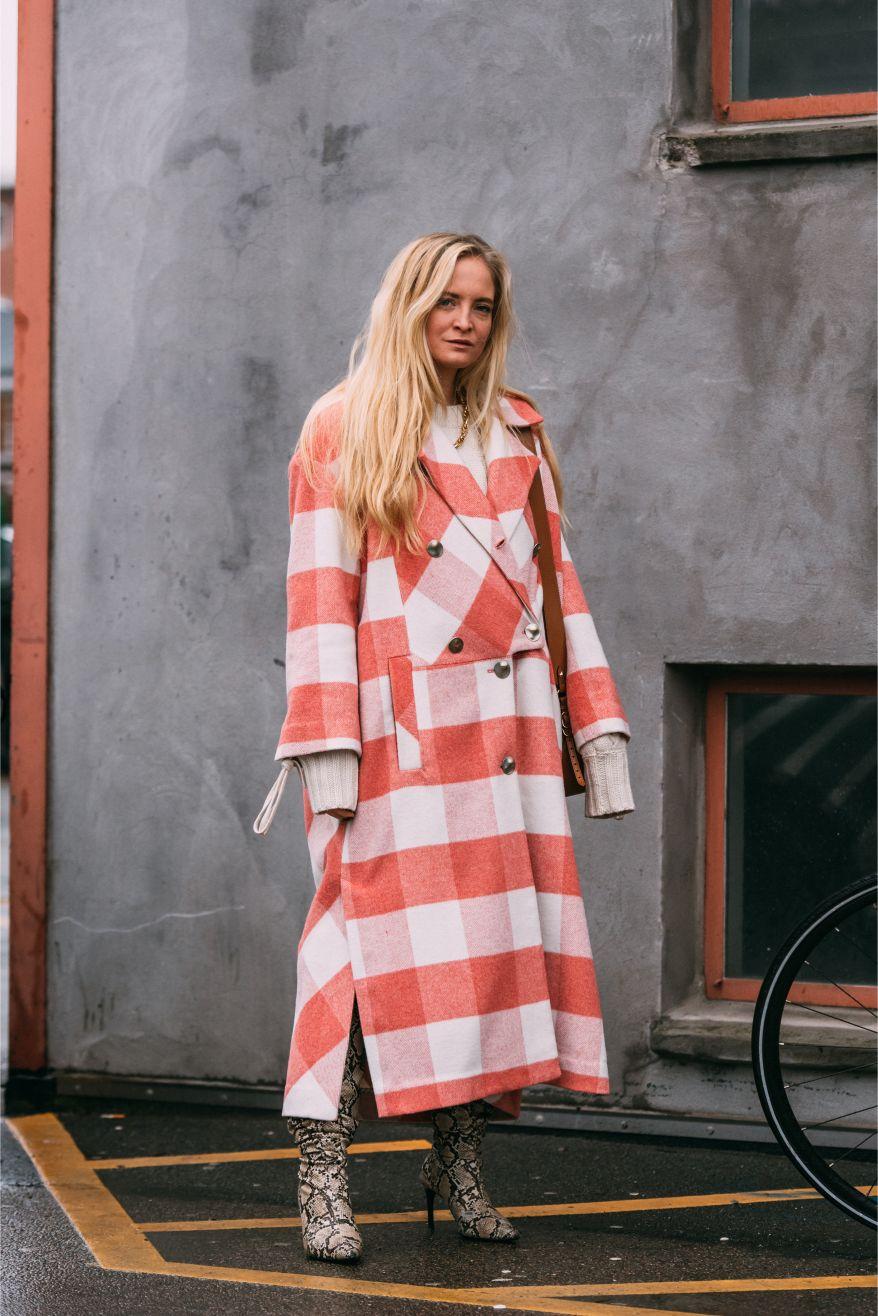 Nathalie Helgerud, Mango, copenhagen fashion week, street style, cfw, aw20, fall 2020