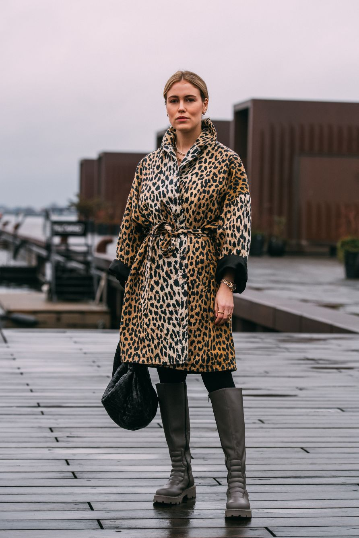 Annabel Rosendahl, Vagabond, copenhagen fashion week, street style, cfw, aw20, fall 2020