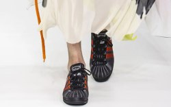 Craig Green, adidas superstar, runway, pfw