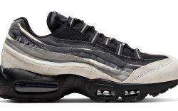 Comme Des Garcons x Nike Air