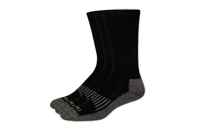 Dickies Crew Work Socks