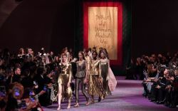 Dior Haute Couture Spring 2020