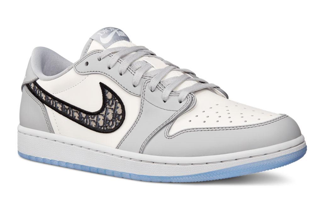Air Jordan 1 Low OG Dior