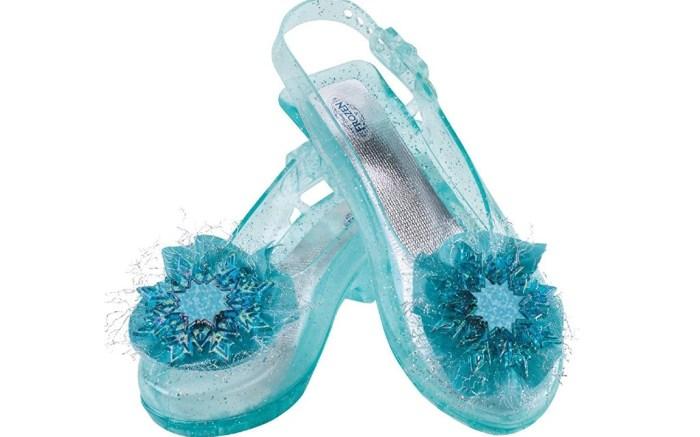 disguise frozen elsa shoes