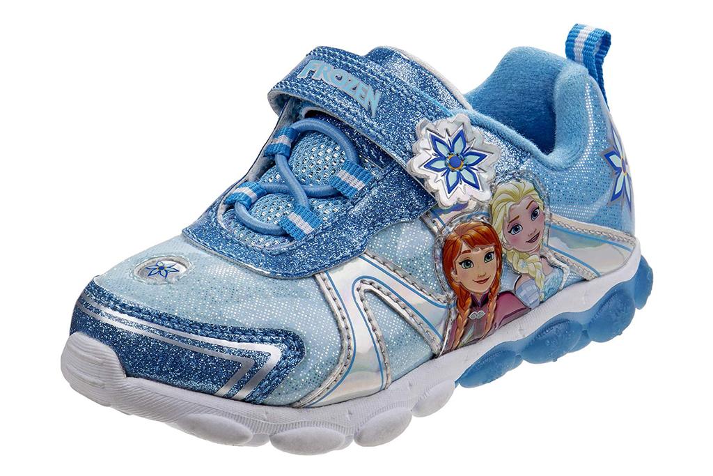 disney frozen sneakers