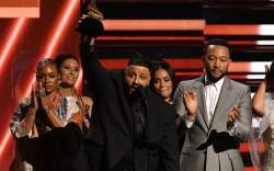 John Legend and DJ Khaled -