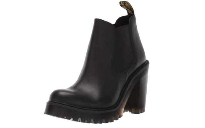 dr. martens women's hurston boot