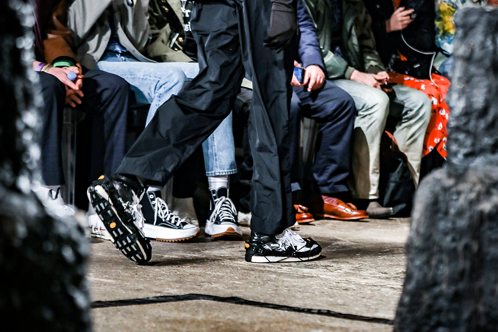 Converse Pro Leather Eastwood Danso London Fashion Week Men's 2020