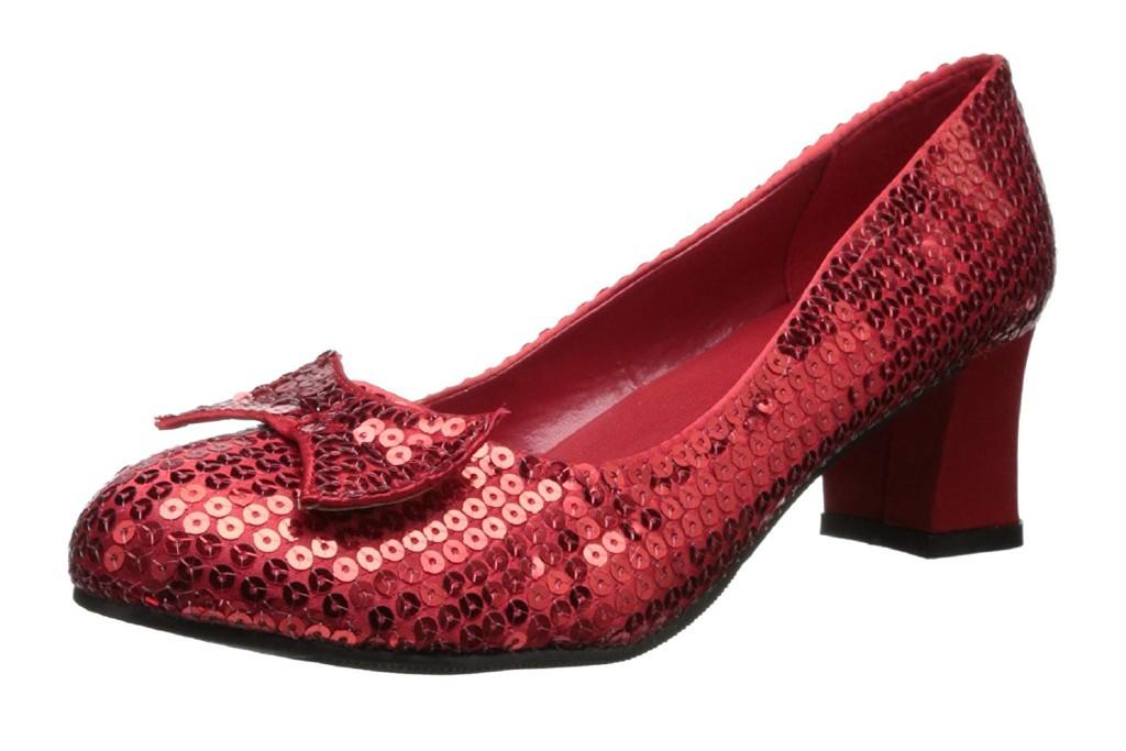 Ellie Shoes Judy Heel