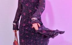 Florence Pugh's Modern Glam Style
