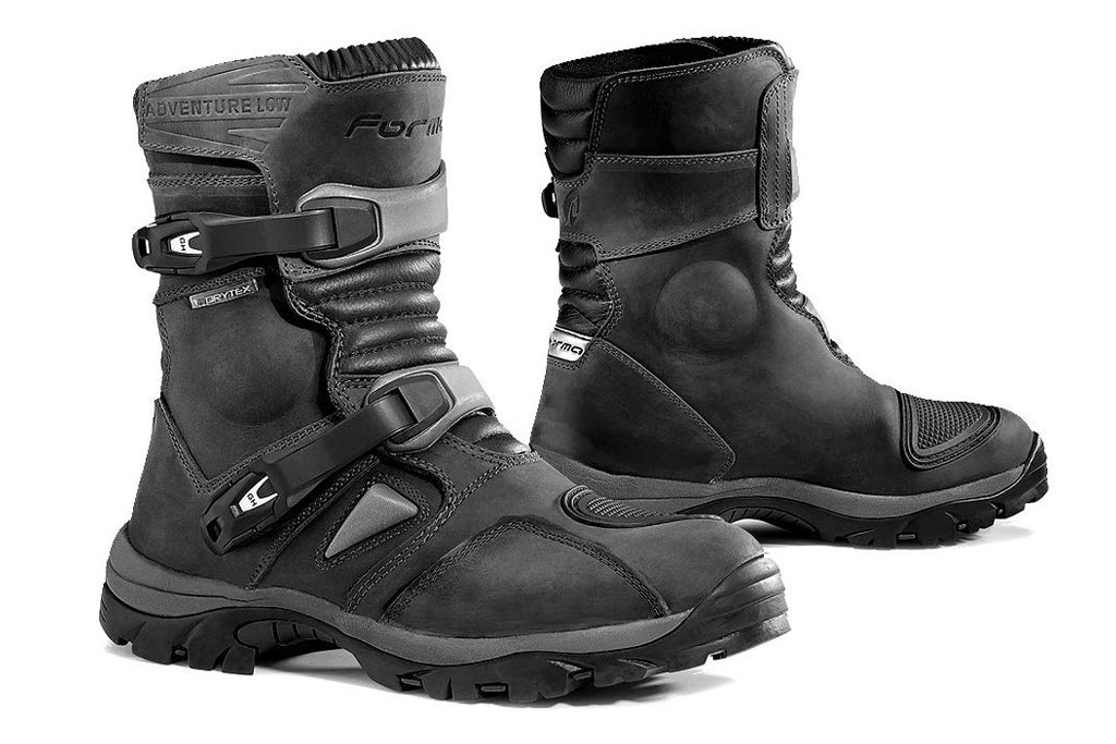forma touring boots