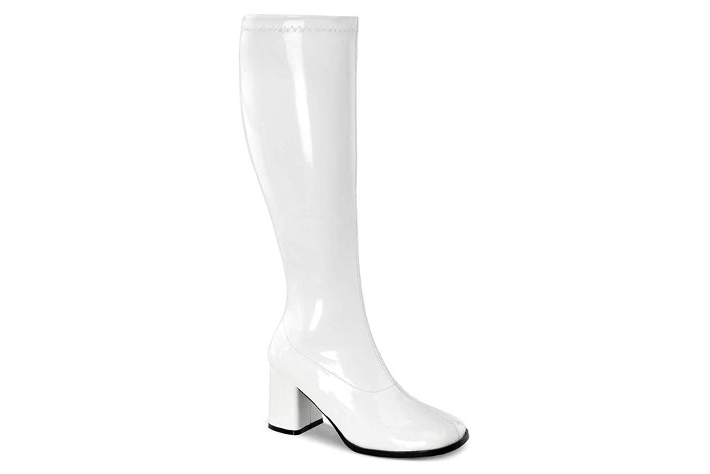 funtasma go-go boots