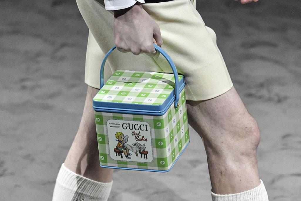 Gucci fall '20, Milan Fashion Week
