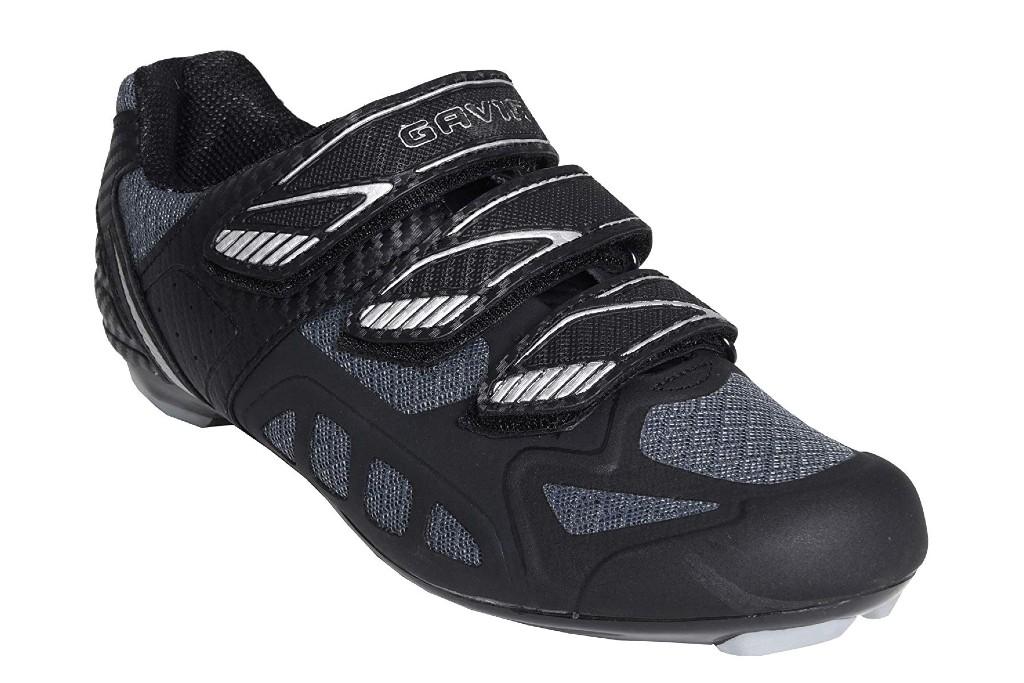 Gavin Road Bike Mesh Cycling Shoes