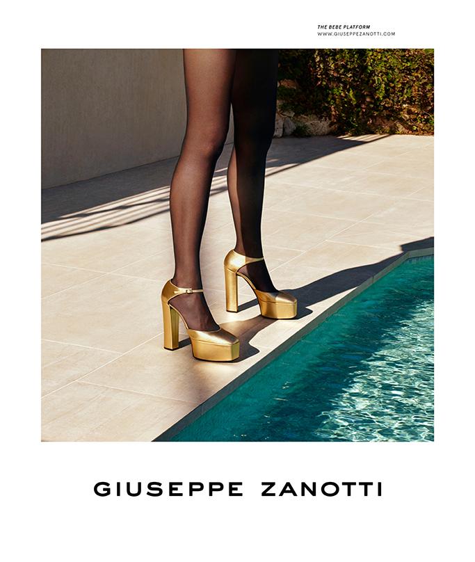 Giuseppe Zanotti spring 2020
