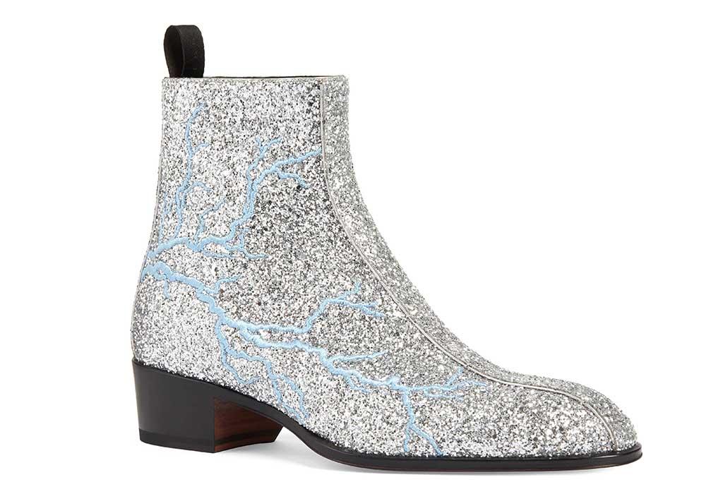 Giusepee Zanotti, Swae Lee boots