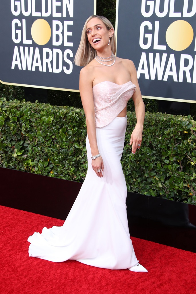 Kristin Cavallari77th Annual Golden Globe Awards, Arrivals, Los Angeles, USA - 05 Jan 2020