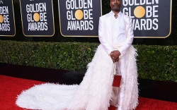 Billy Porter: 2020 Golden Globes