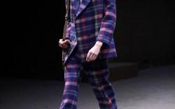 Gucci Fall '20 Show at Milan Fashion Week Men's