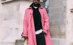 Paris Fashion Week Men's Street Style