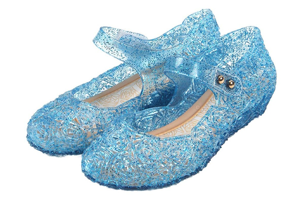 GUGUYeah Princess Costume Shoes