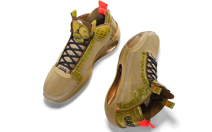 Amasar Anciano Desarmamiento  Zion Williamson Will Wear This Air Jordan Sneaker During His NBA Debut –  Footwear News