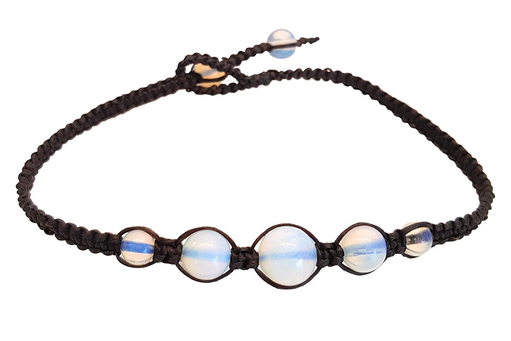 iniftyee888 anklet