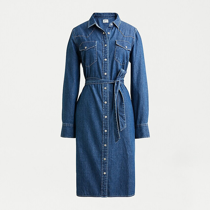 jcrew-denim-shirtdress
