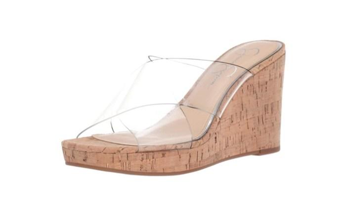 jessica simpson seena sandal