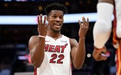 Miami Heat Jimmy Butler